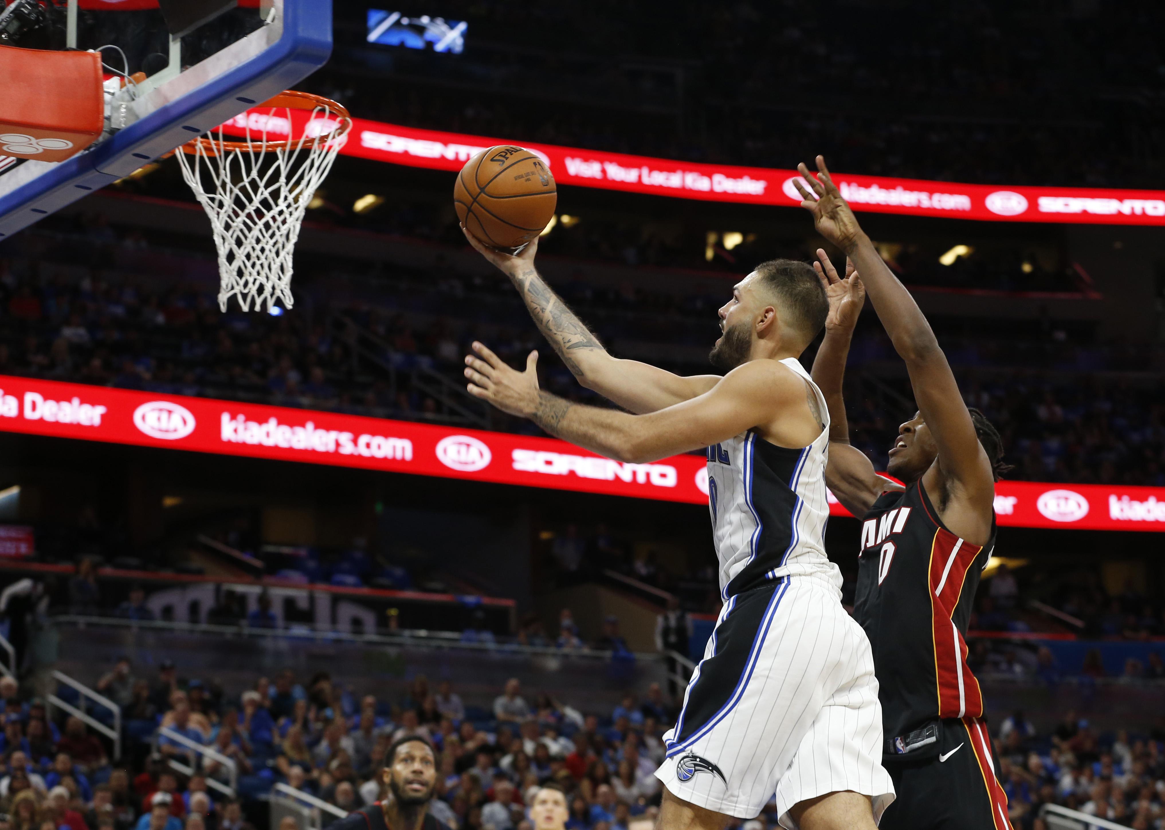 Basket - Equipe de France - Evan Fournier : «Pas mal de truc à changer en équipe de France»