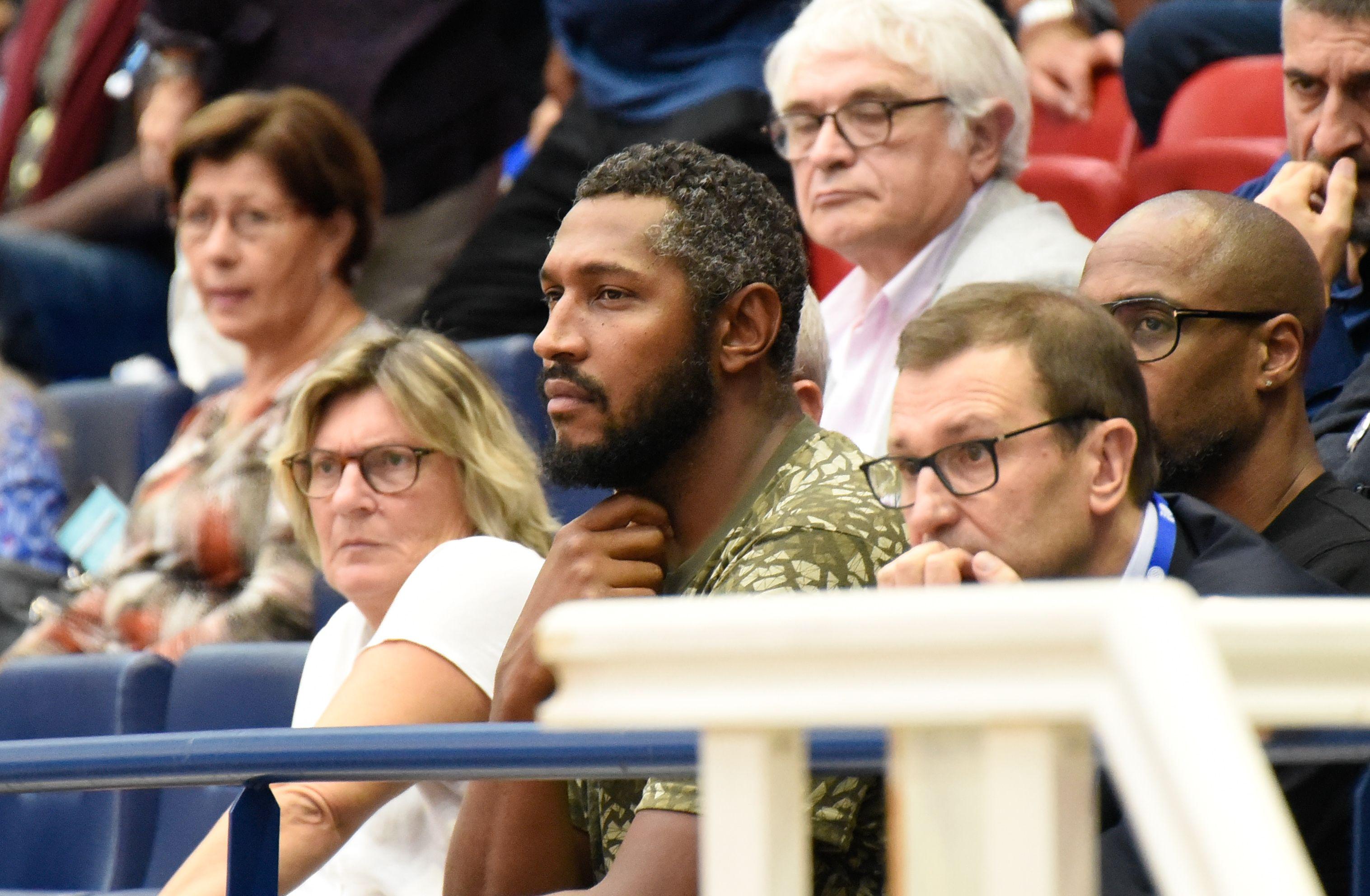 Basket - Equipe de France - Fraichement retraité des parquets, Diaw rejoint le staff tricolore