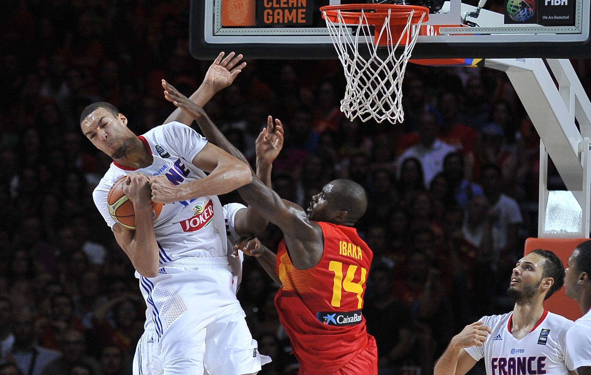 Basket - Equipe de France - Gobert a pris son envol