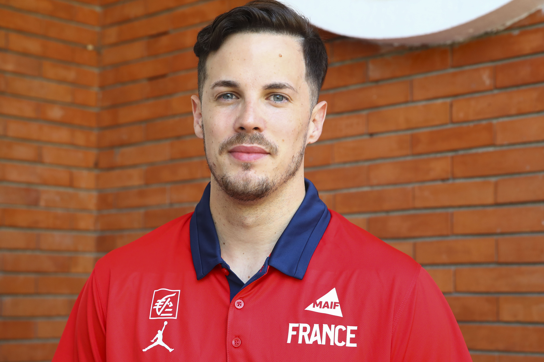 Basket - Equipe de France - Heurtel : «Je ne dirais pas que les Américains sont les favoris pour la Coupe du monde»