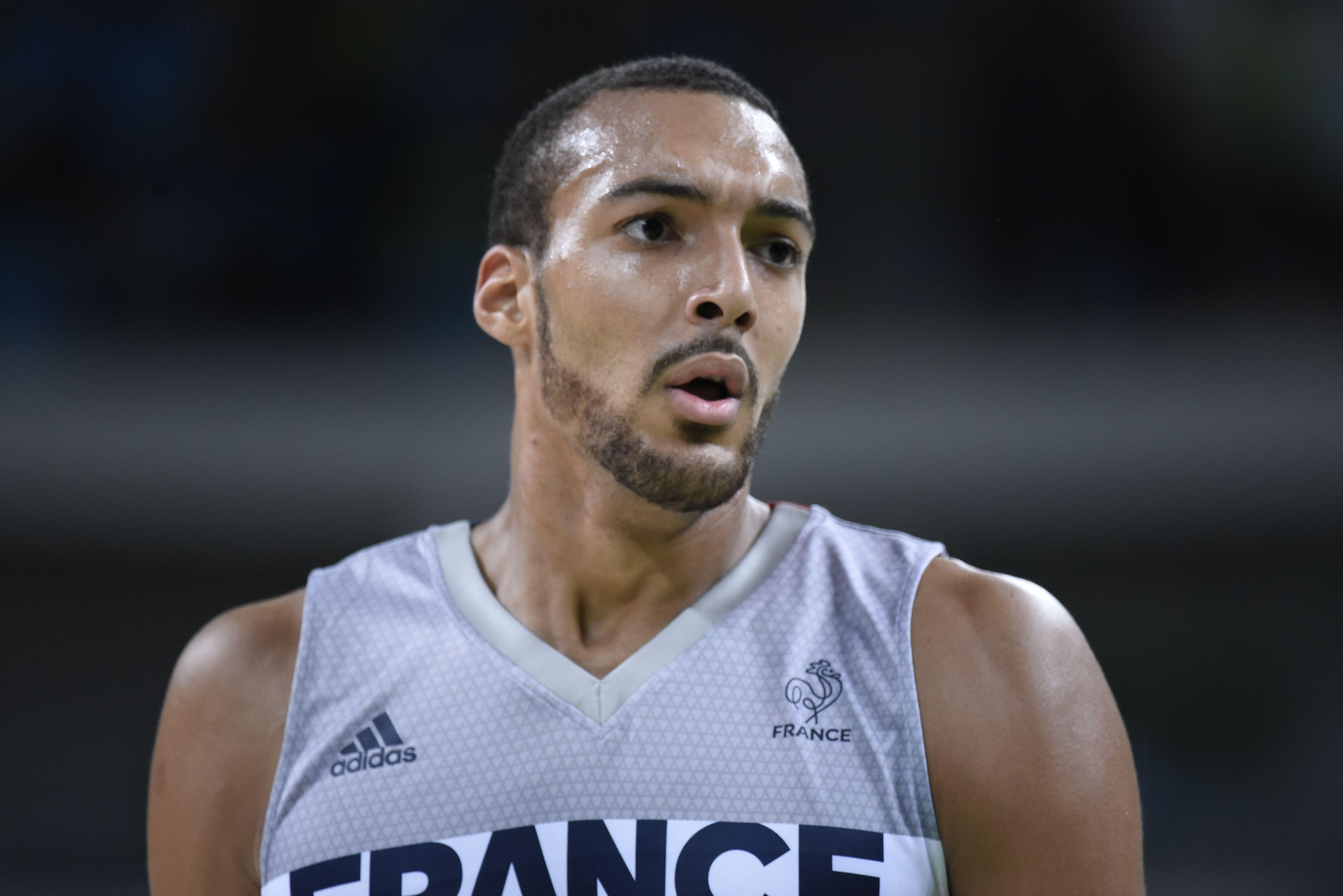 Basket - Equipe de France - Les Bleus avec Gobert, Batum et Fournier au Mondial, première pour Ntilikina