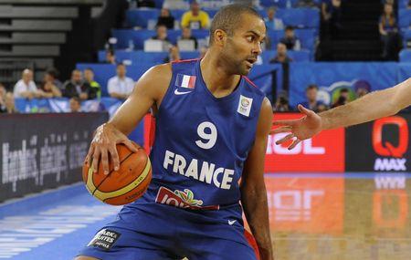Basket - Equipe de France - Les Bleus avec la Russie dans un groupe abordable