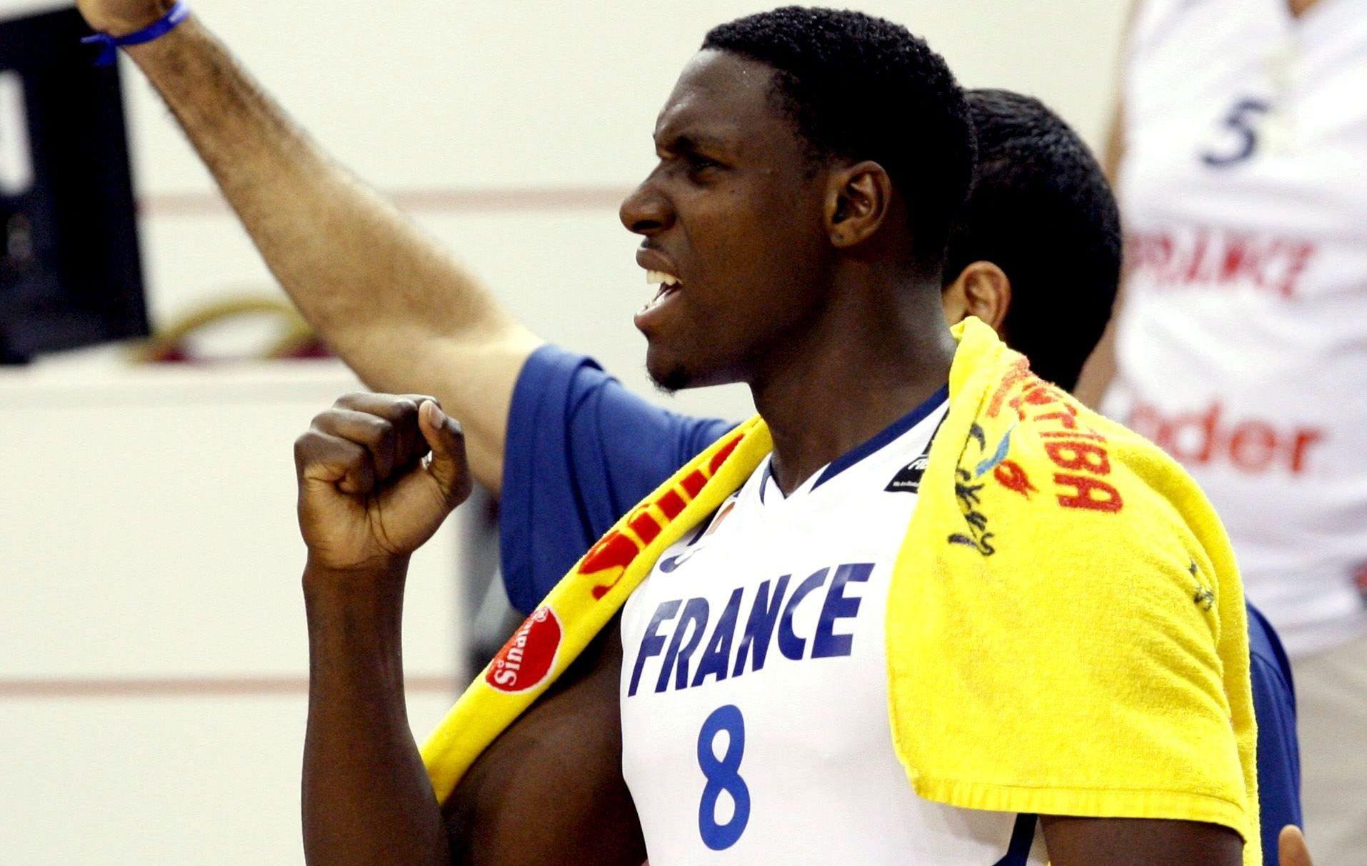 Basket - Equipe de France - Mahinmi appel� � la rescousse