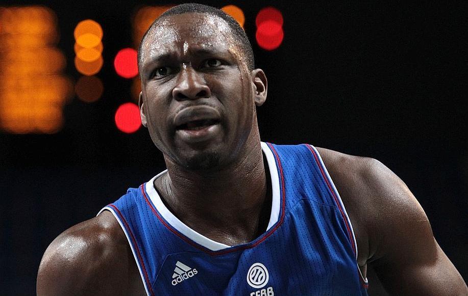 Basket - Equipe de France - Pi�trus : �Parker masquait un peu tout ce qui n'allait pas�