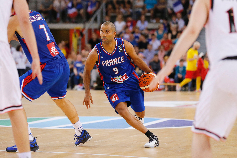 Basket - Equipe de France - Pour la dernière de Parker en France, les Bleus écrasent le Japon