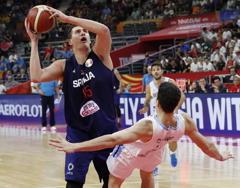 Basket - Equipe de France - Pourquoi l'élimination de la Serbie est une bonne chose pour les Bleus en vue des JO 2020