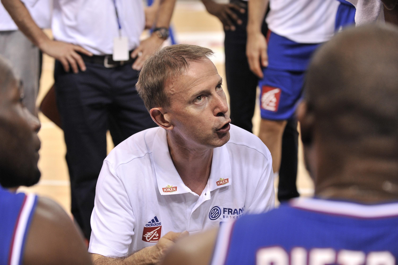 Basket - Equipe de France - Team France basket : Les Bleus à 37 vers les JO 2020