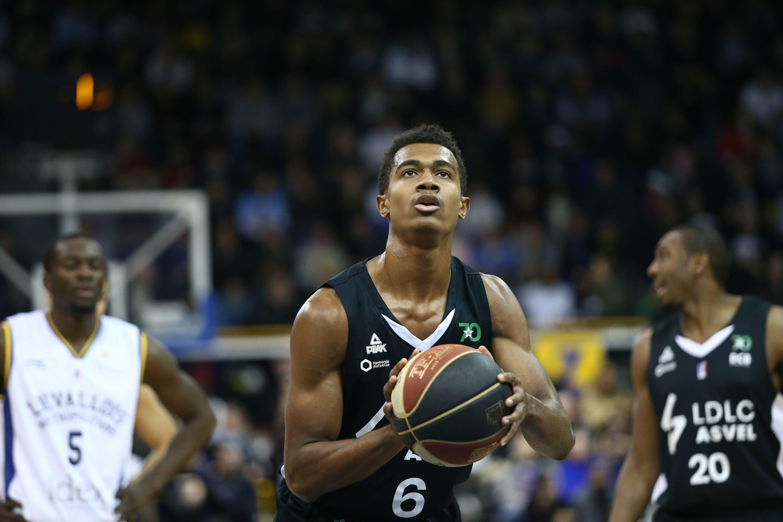 Basket - Equipe de France - Théo Maledon convoqué avec les Bleus