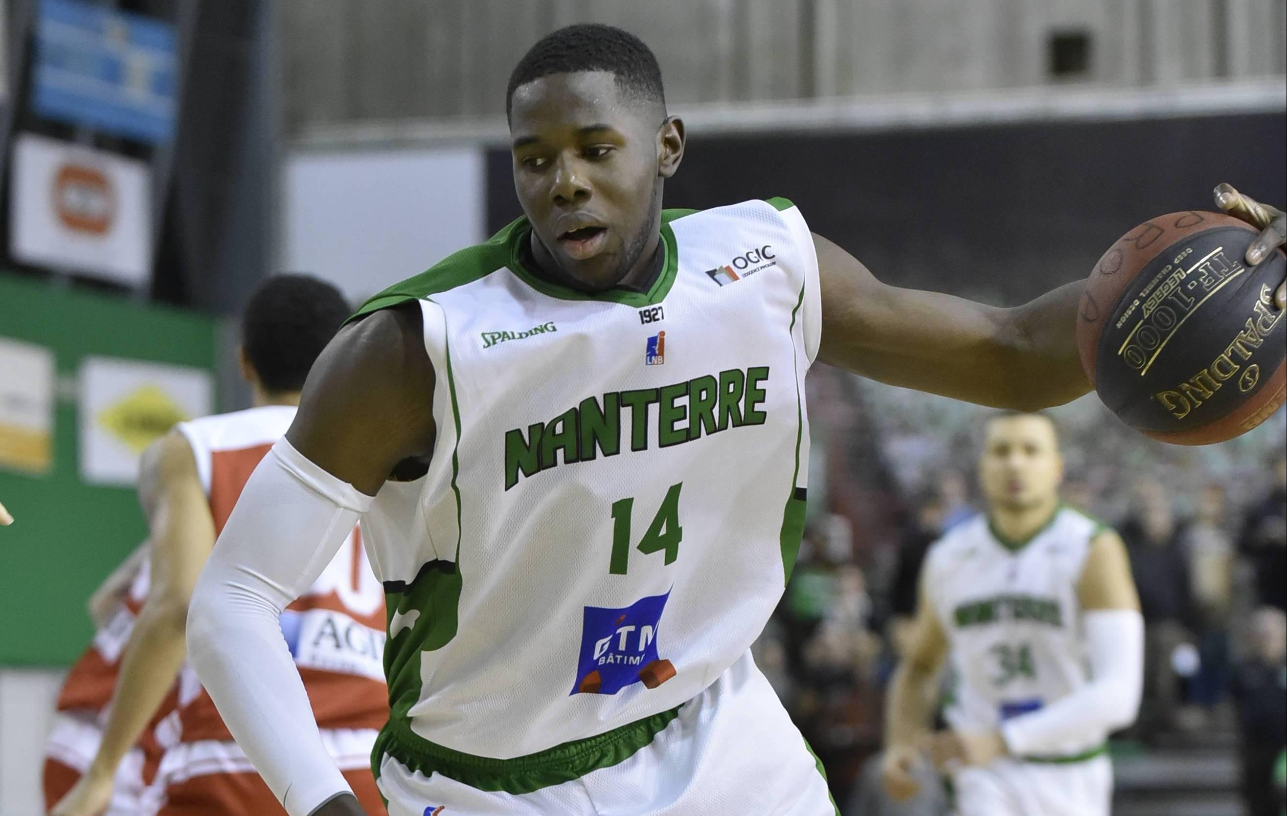 Basket - Equipe de France - Une pr�selection avec Jaiteh et les stars, sauf Noah