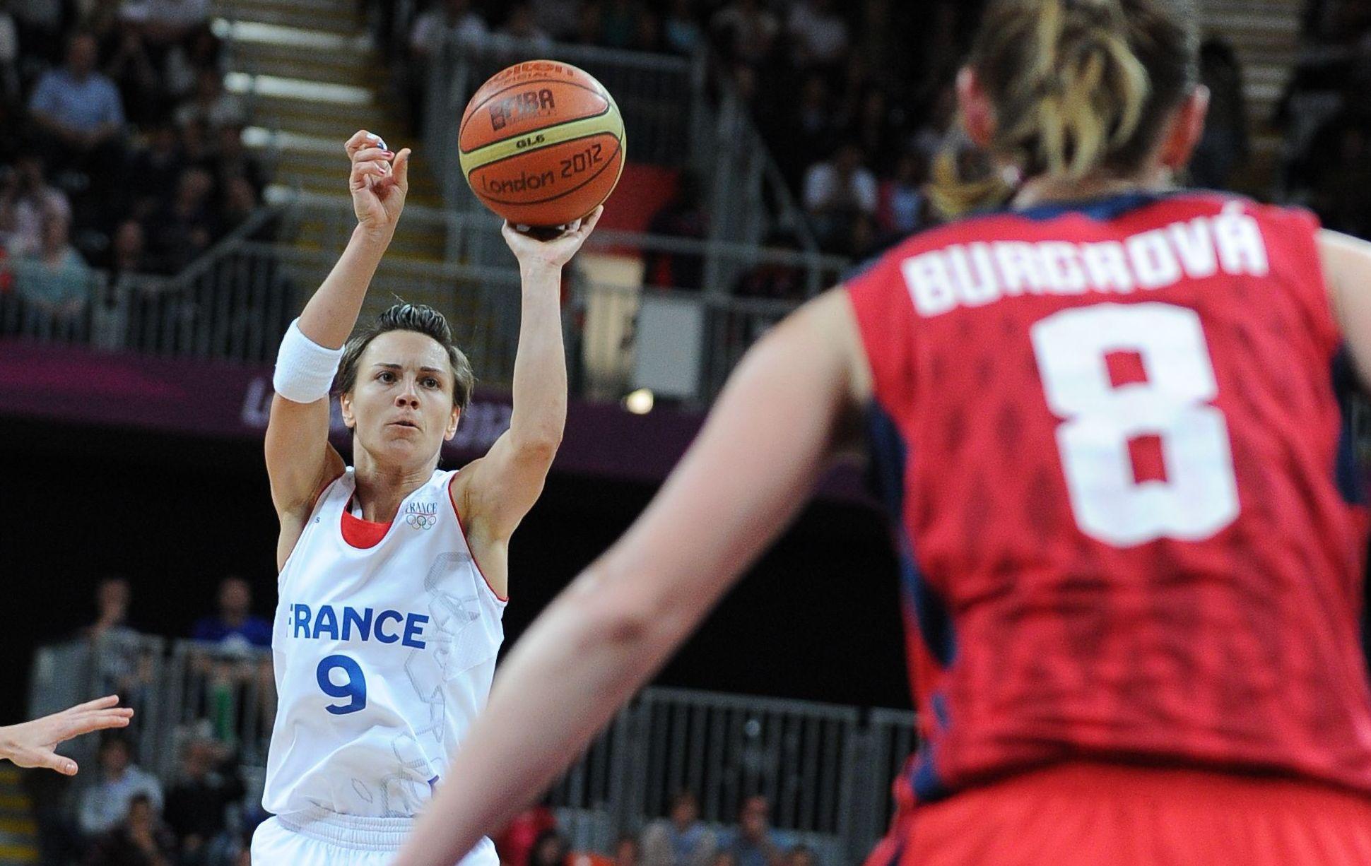 Basket - Equipe de France - Premier tour �plut�t favorable� pour les Bleues