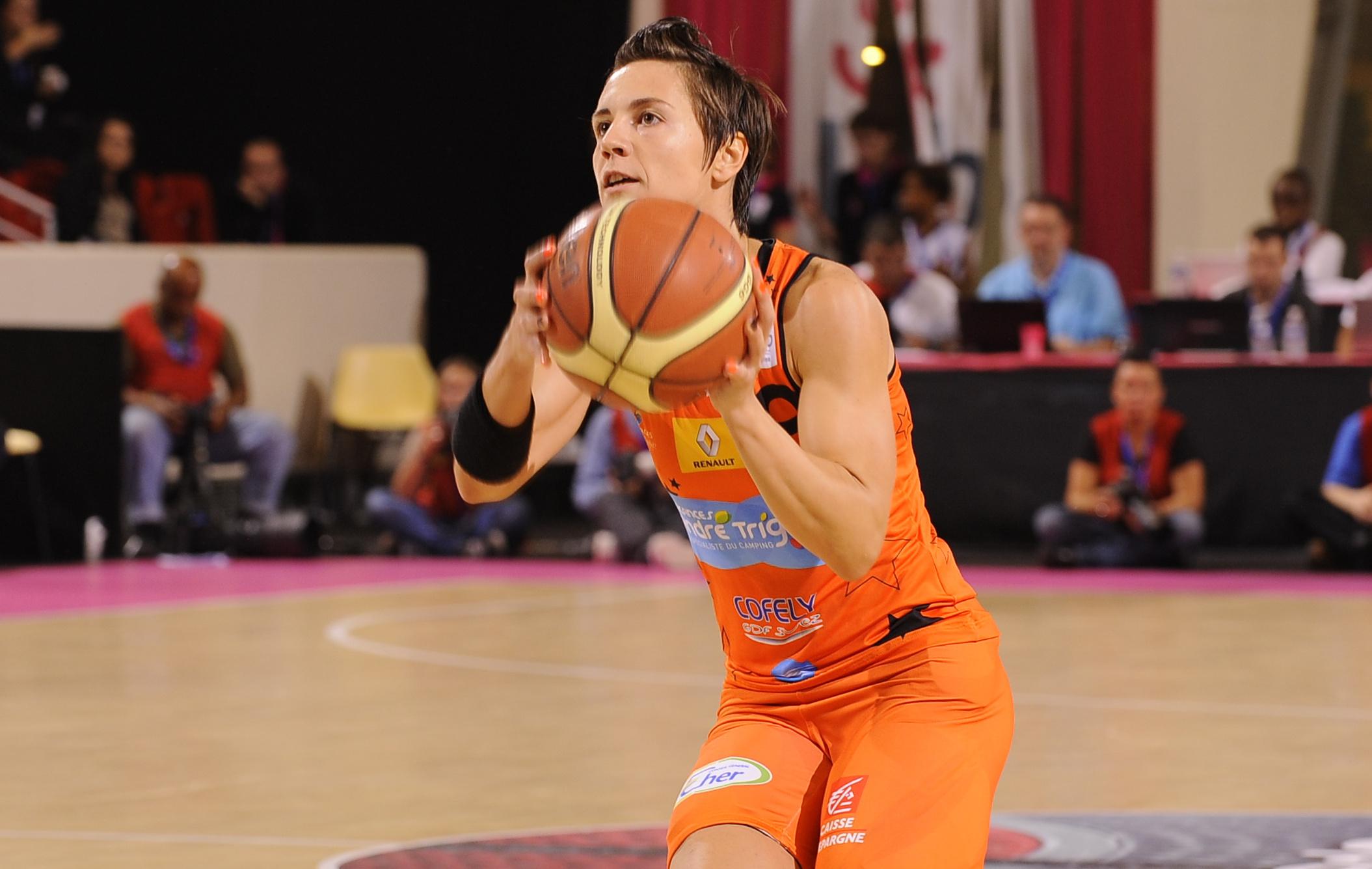 Basket - Euroligue - Bourges rate de peu l'exploit