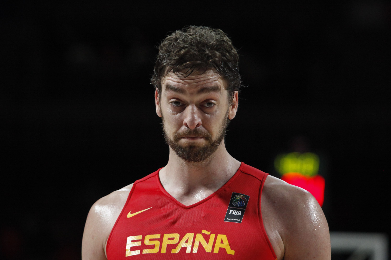Basket - Euroligue - Dans le viseur de la Fiba Europe, l?Espagne priv�e de JO 2016 ?