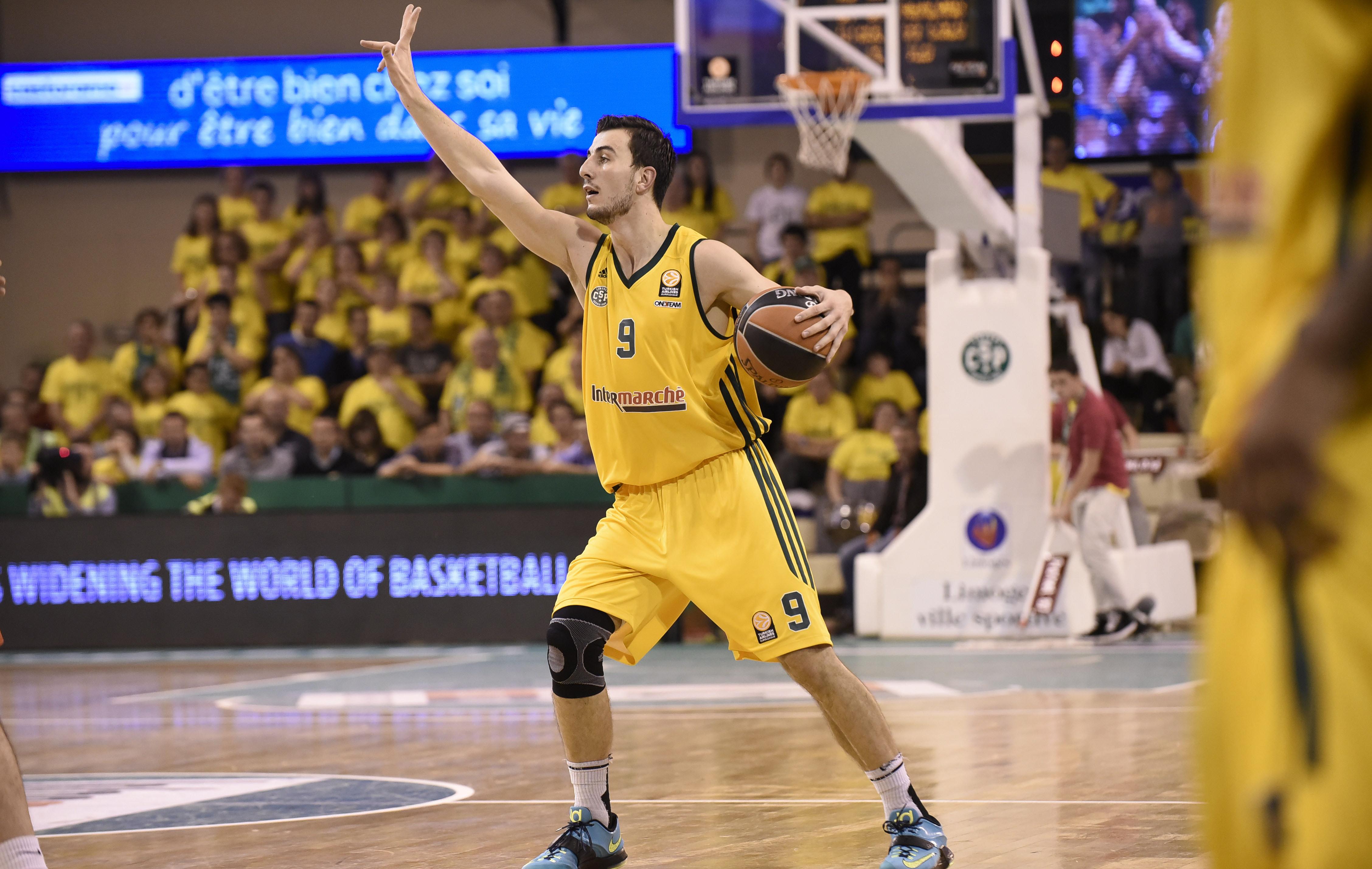 Basket - Euroligue - Encore des regrets pour Limoges