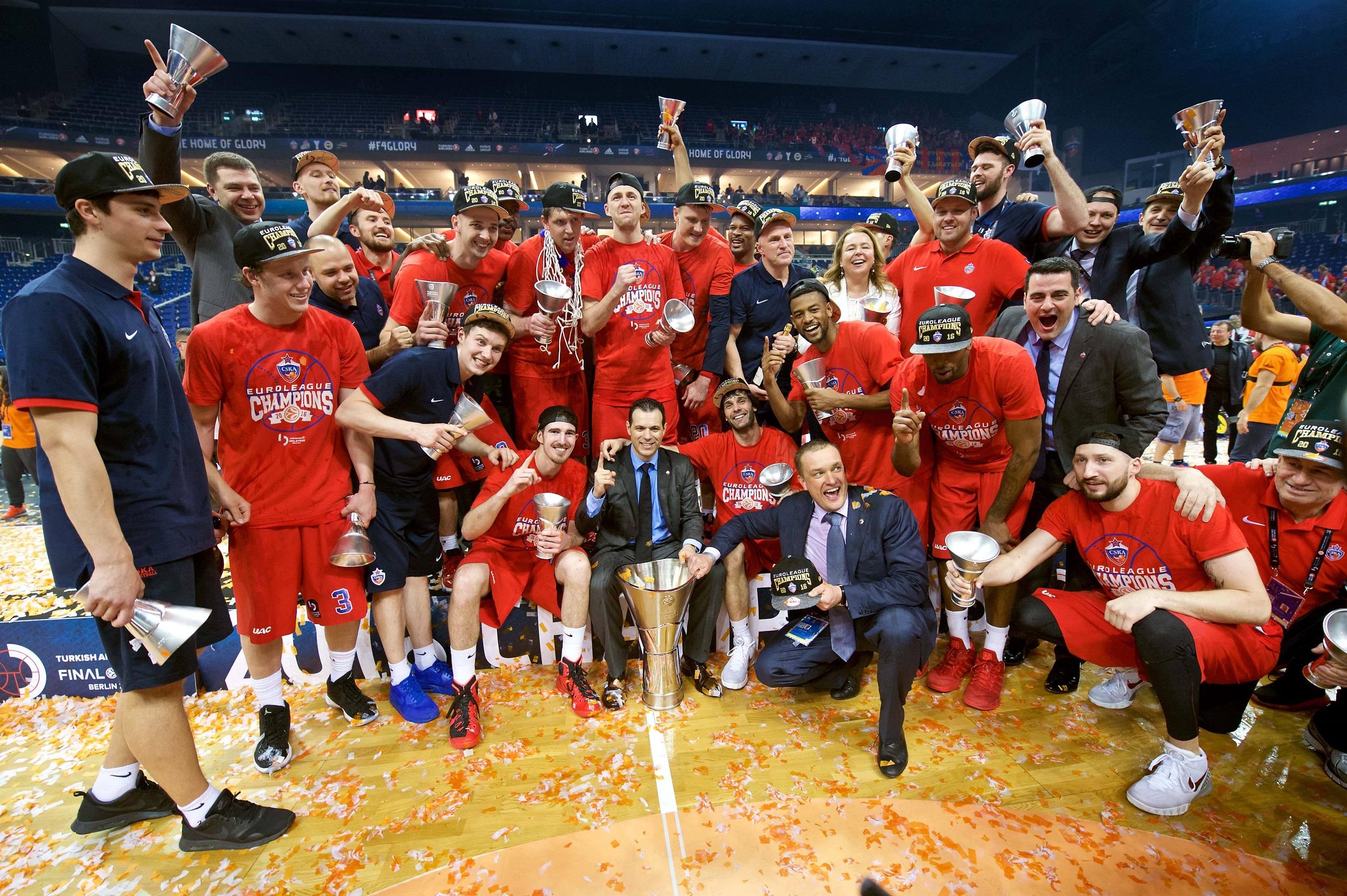 Basket - Euroligue - L'Euroligue s'ouvre sur fond de guerre larvée