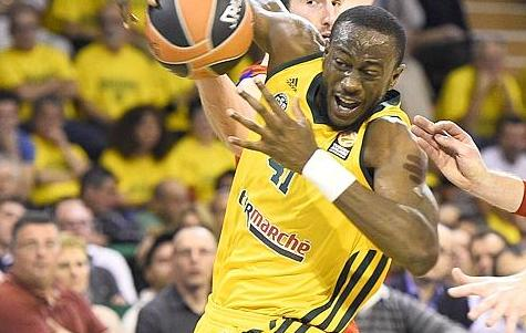 Basket - Euroligue - Limoges a quasiment dit adieu au Top 16