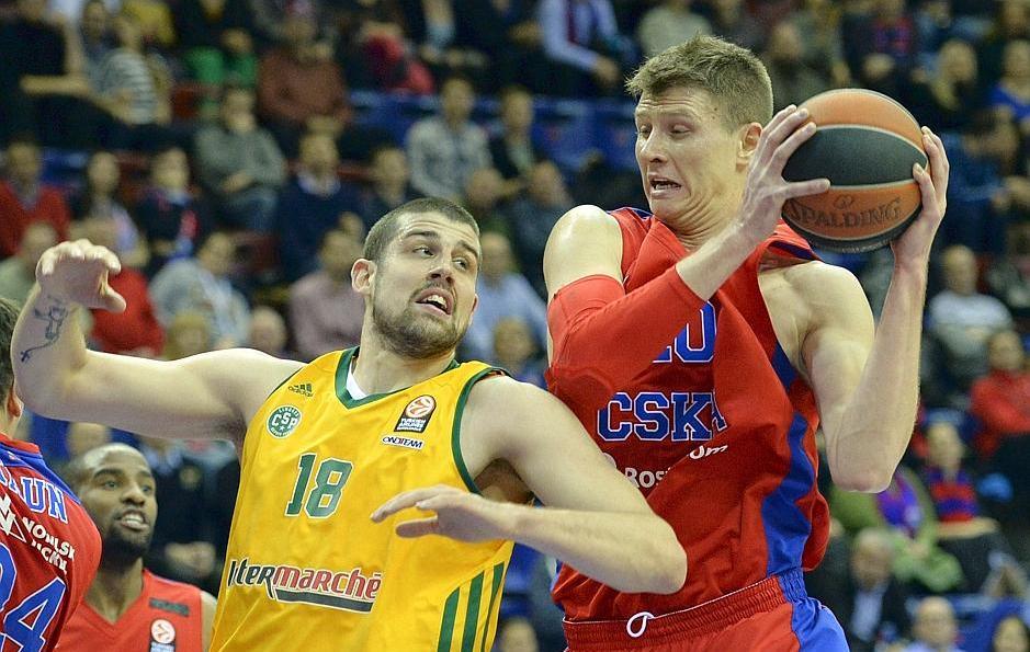 Basket - Euroligue - Limoges prend une gifle pour finir