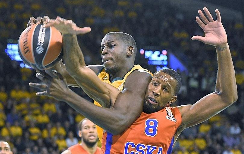Basket - Euroligue - Limoges proche de l'exploit