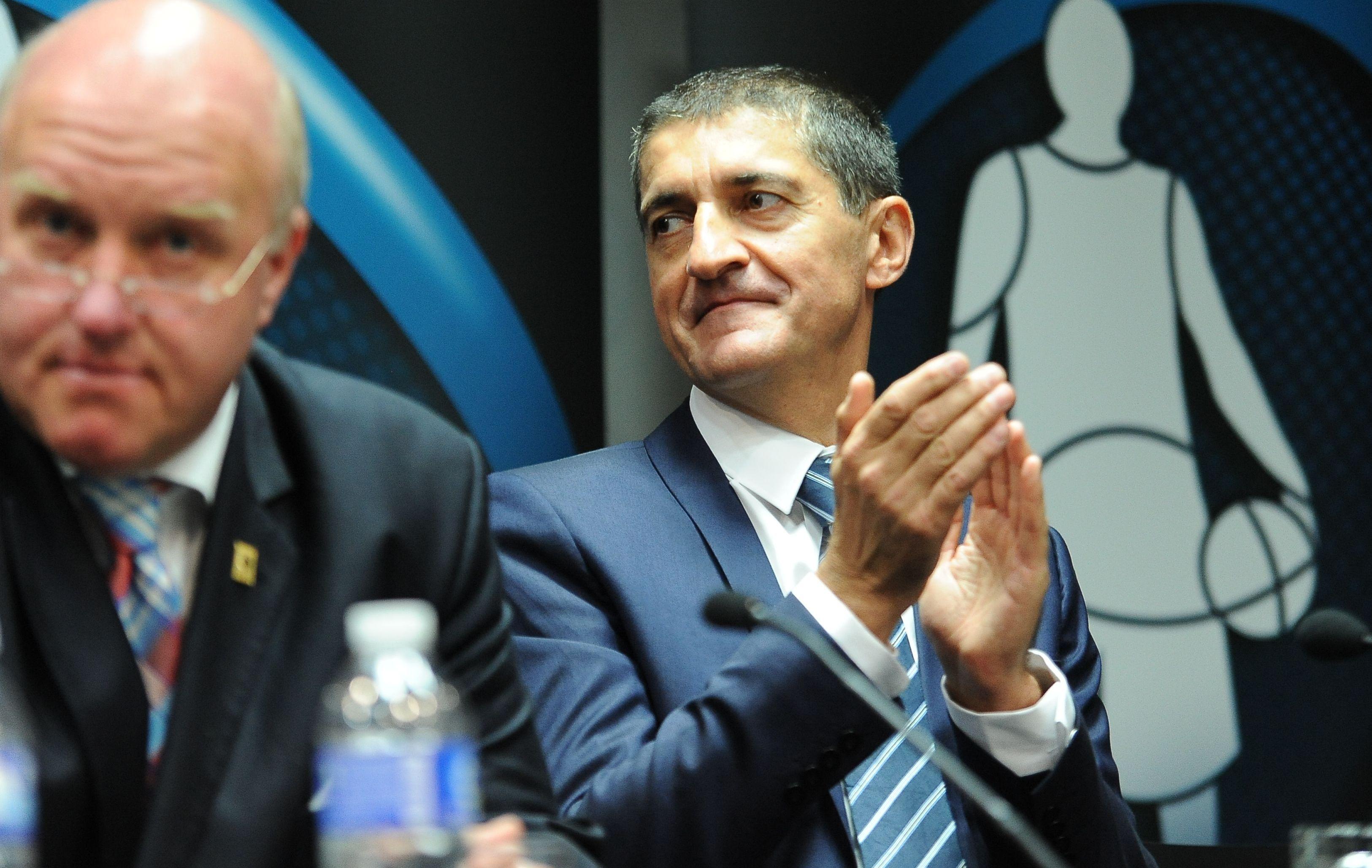 Basket - Euroligue - Siutat : �L?Euroligue et l?Eurocoupe, c?est fini�