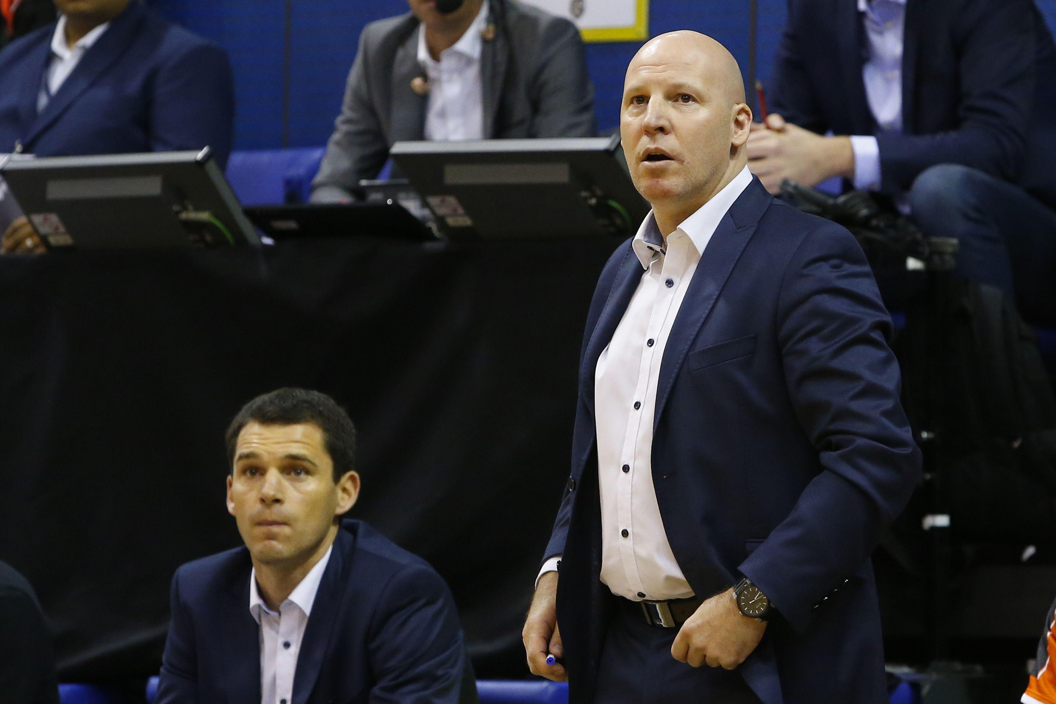 Basket - Jeep ELITE - Bartecheky : «On ne prend pas cette finale comme un bonus»