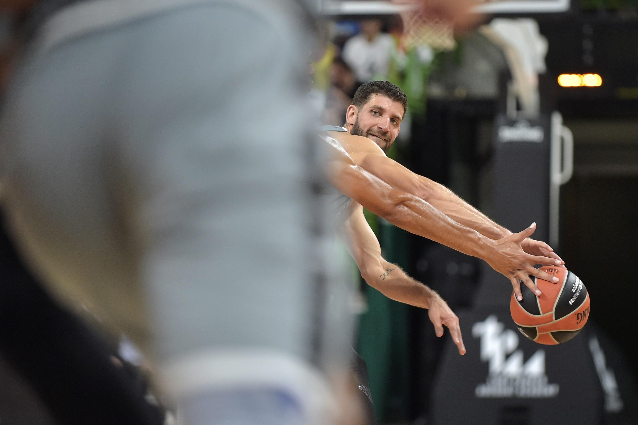 Basket - Jeep ELITE - Leaders Cup : l'ASVEL chez Mickey pour mettre un peu de magie dans son quotidien