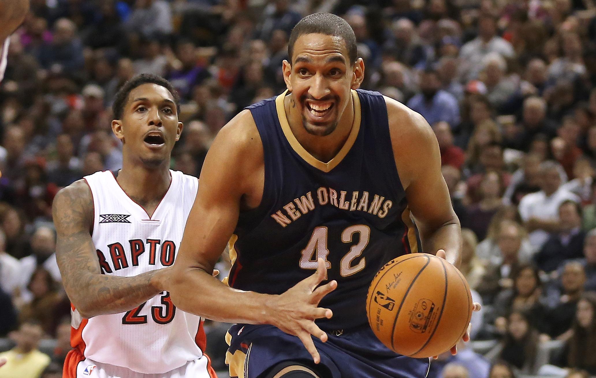 Basket - NBA - Ajin�a et Gobert repoussent leurs limites