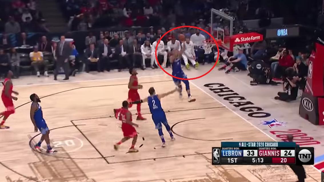 Basket - NBA - All-Star Game NBA: les meilleurs moments et le show en vidéo