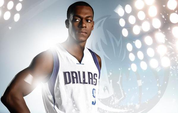 Basket - NBA - Avec Rondo, Dallas change de braquet