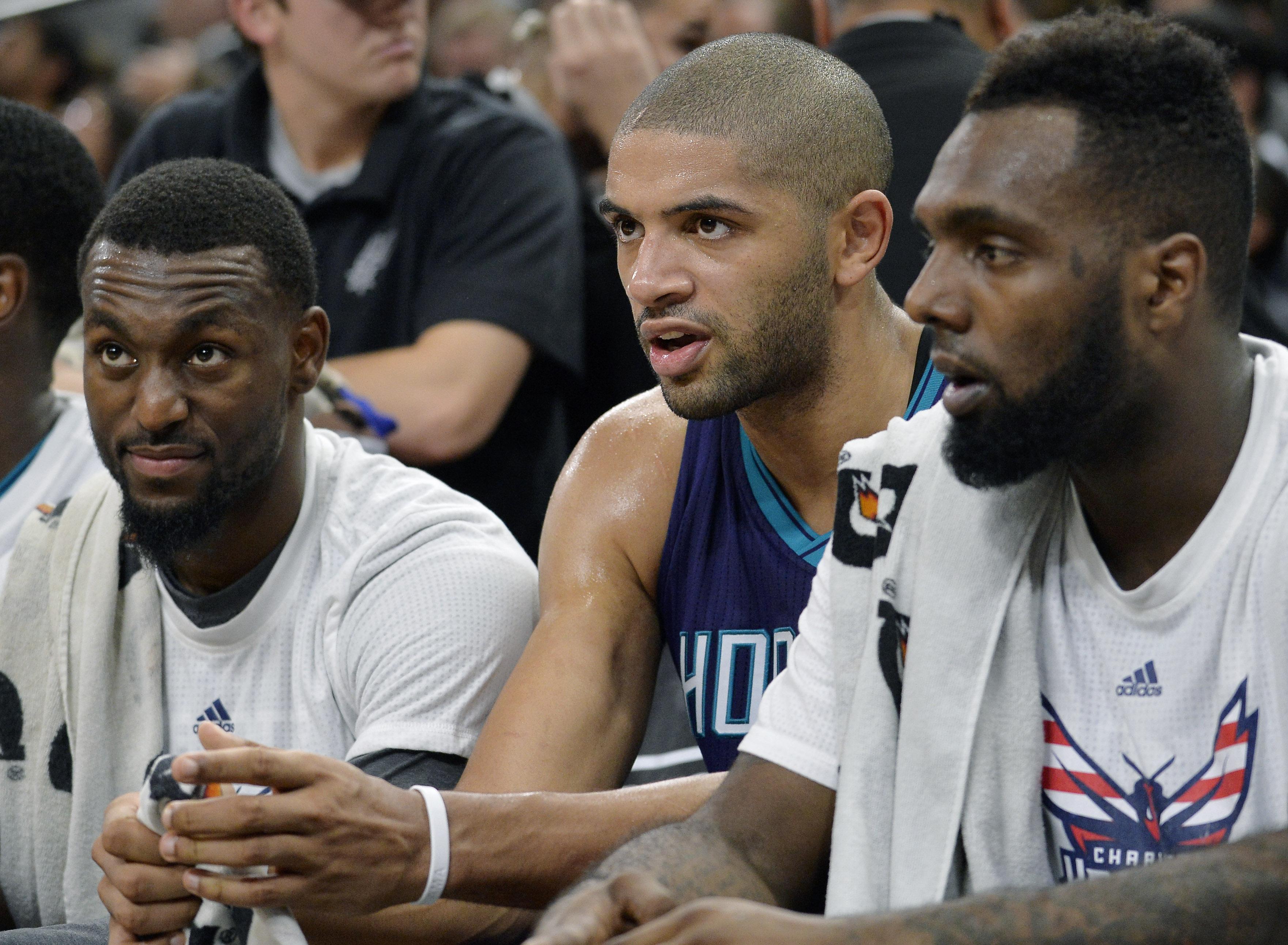 Basket - NBA - Batum et les attentats de Paris : �Montrer que l?on est forts�