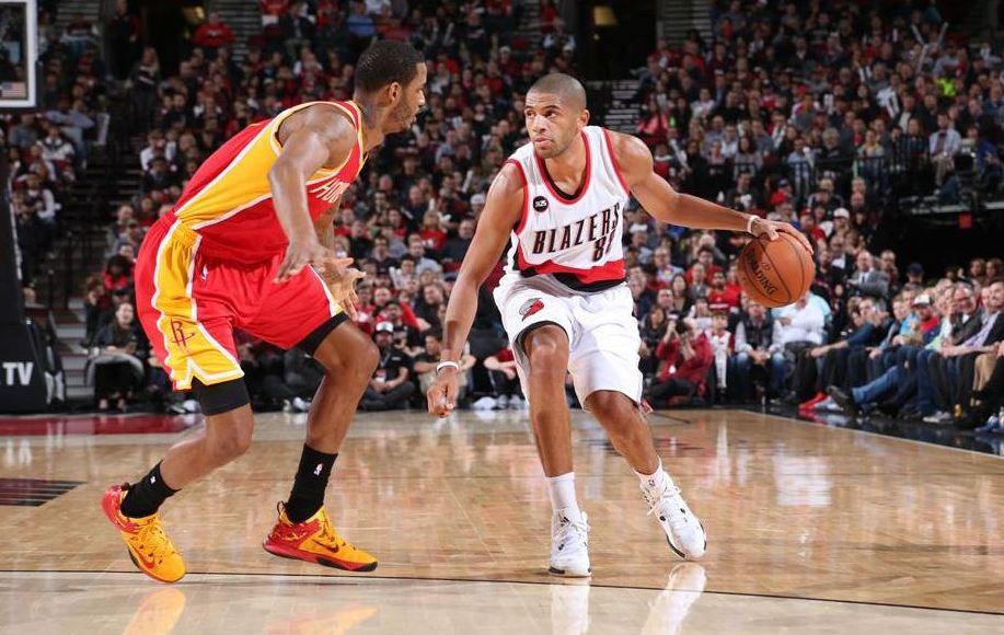 Basket - NBA - Batum �teint Harden, Paul brille plus que Westbrook