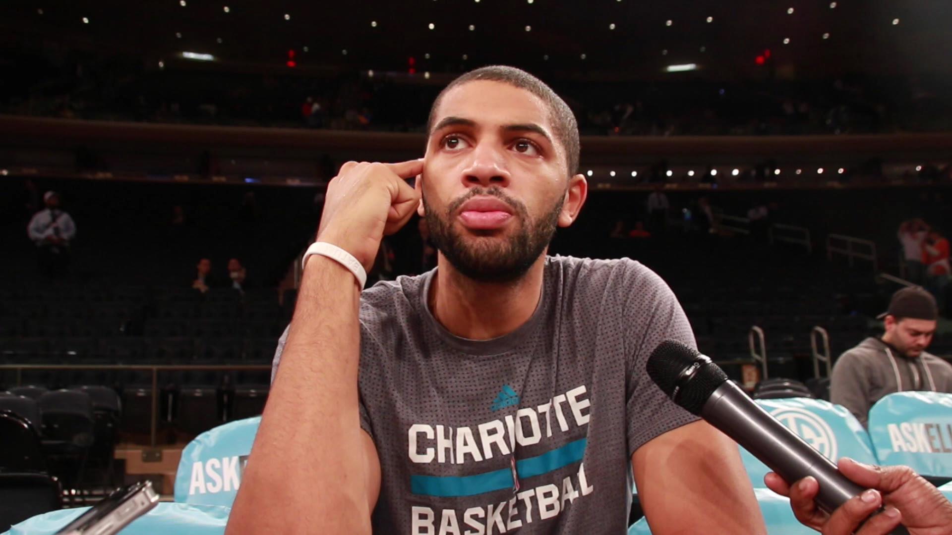 Basket - NBA - Batum : �Je ne peux plus me permettre de passer � c�t� d'un match�