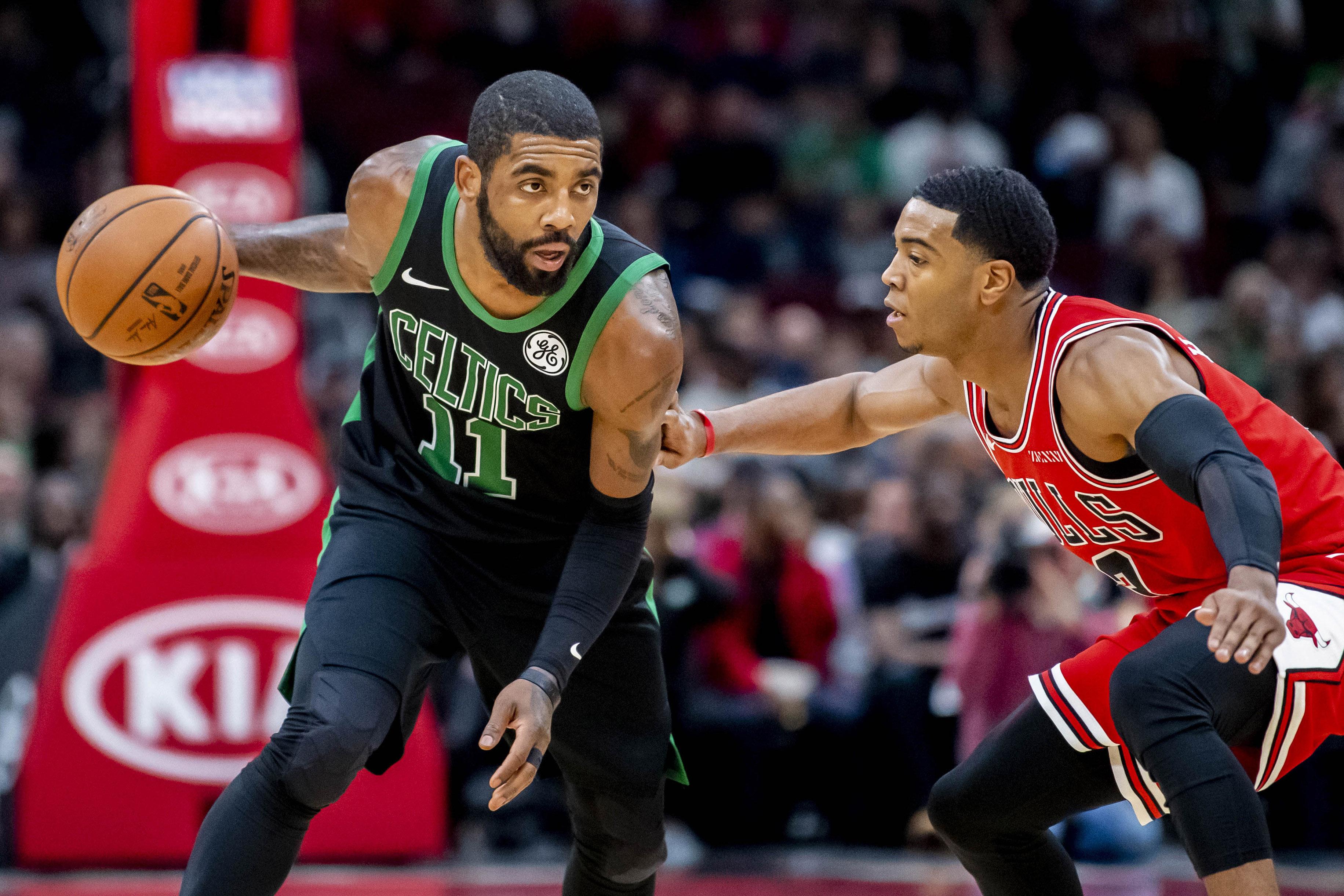 Basket - NBA - Boston écrabouille Chicago et entre dans l'histoire