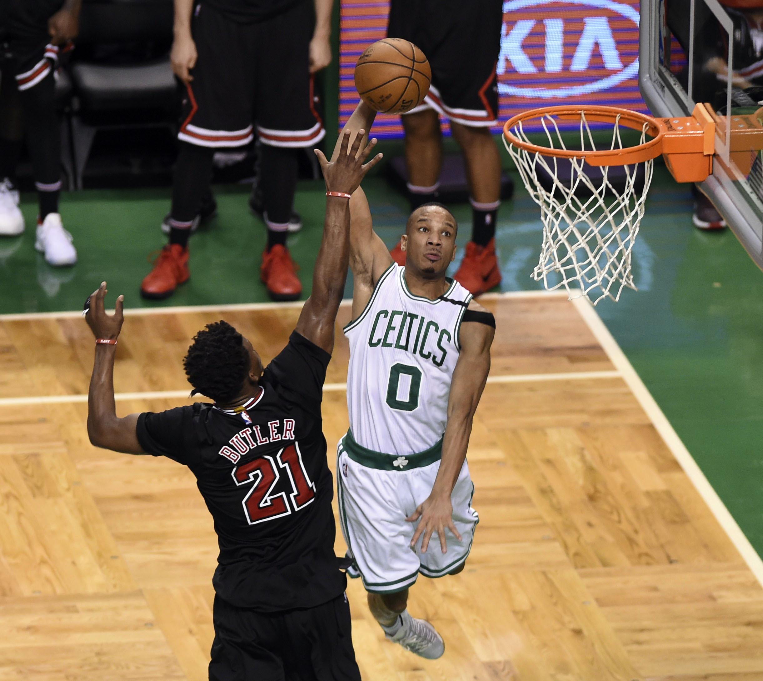 Basket - NBA - Boston et Washington virent en tête