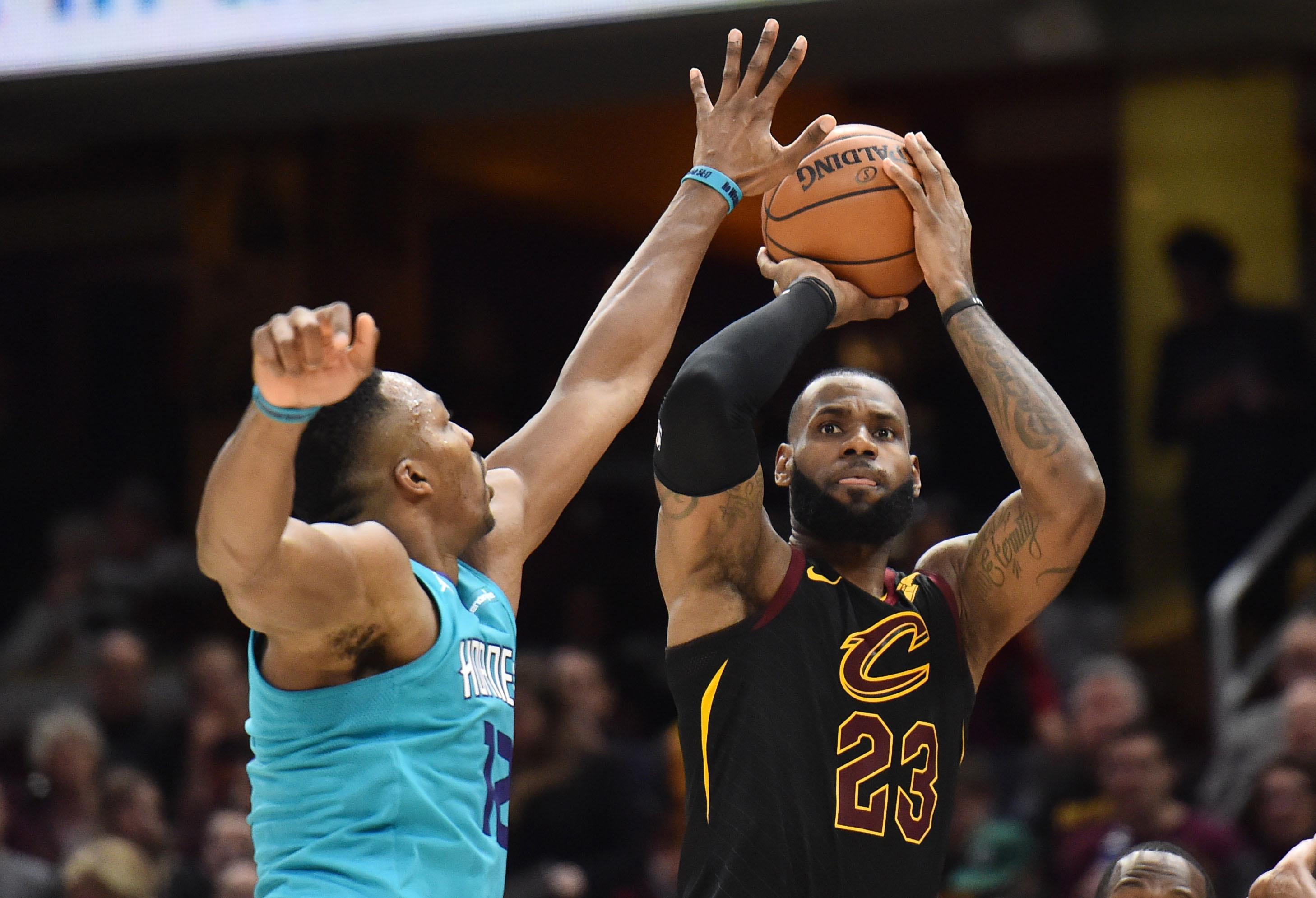 Basket - NBA - Cleveland enchaîne, Boston se relance
