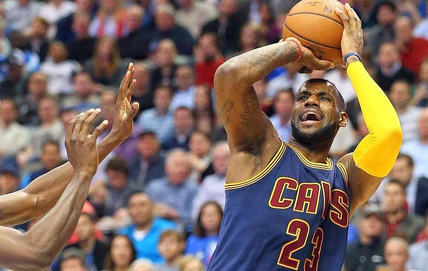 Basket - NBA - Cleveland et San Antonio pr�ts pour le choc