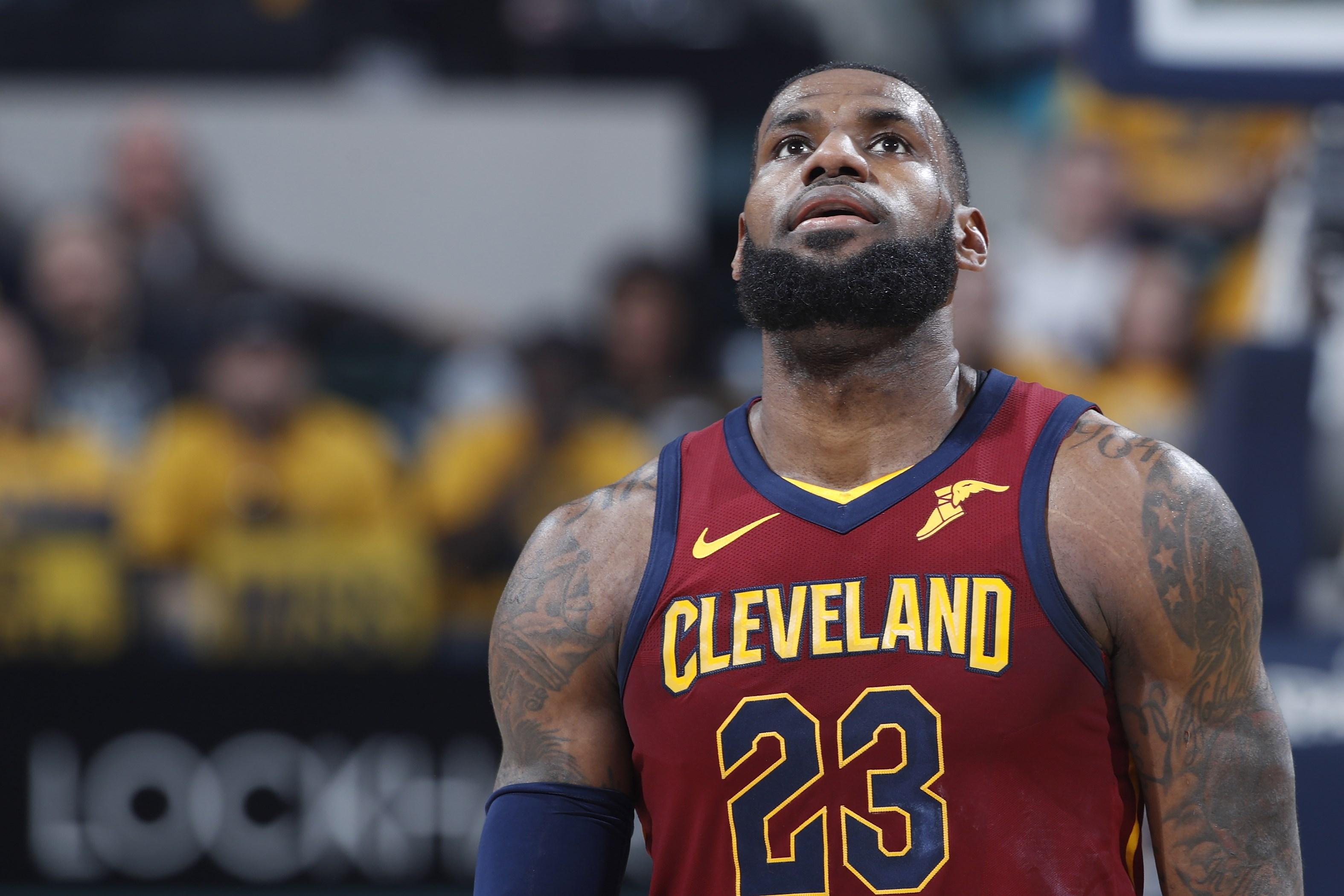 Basket - NBA - Cleveland s'écroule dans l'Indiana, Milwaukee et Washington restent en vie