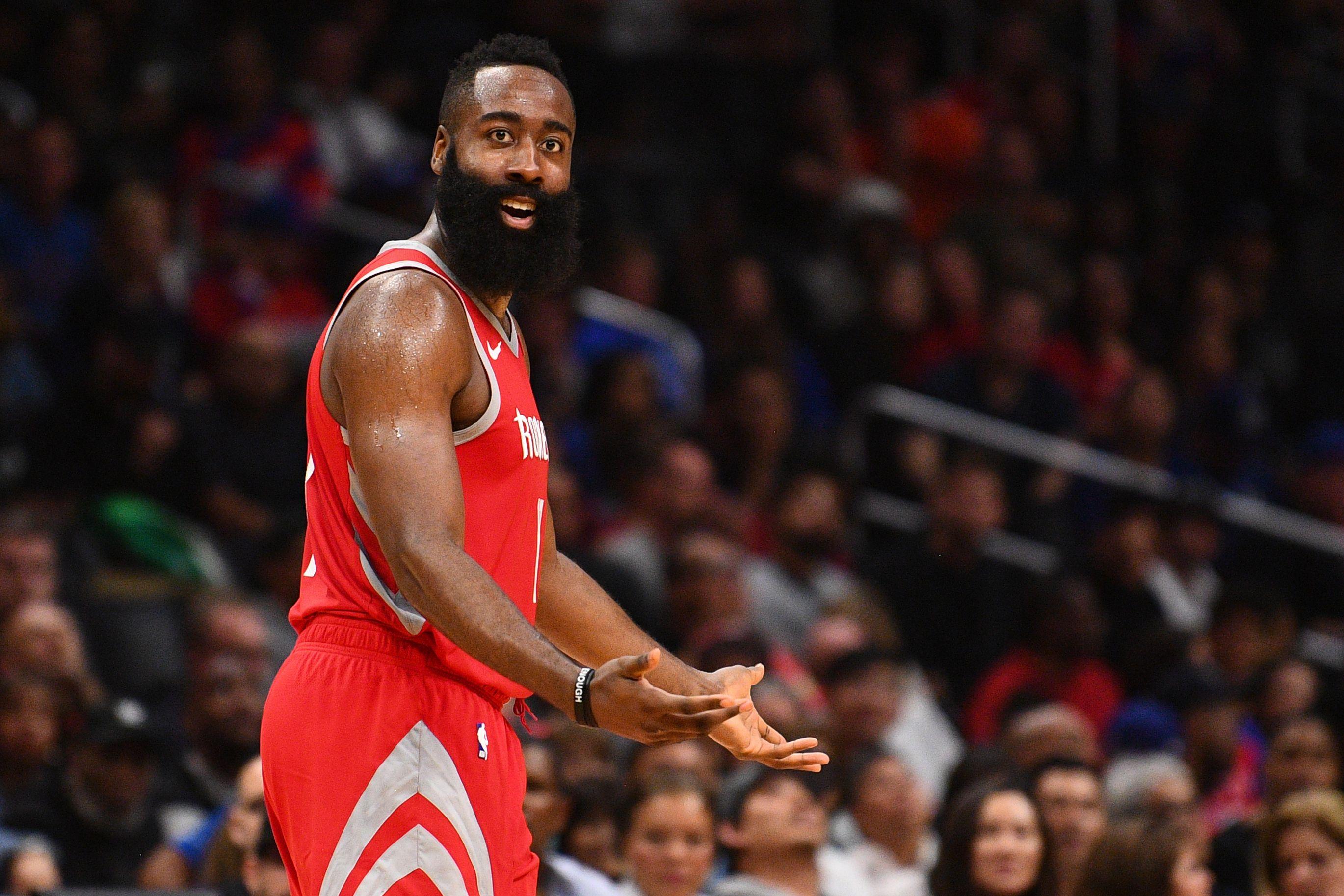 Basket - NBA - Coupe du monde 2019 : après Anthony Davis, James Harden déclare forfait