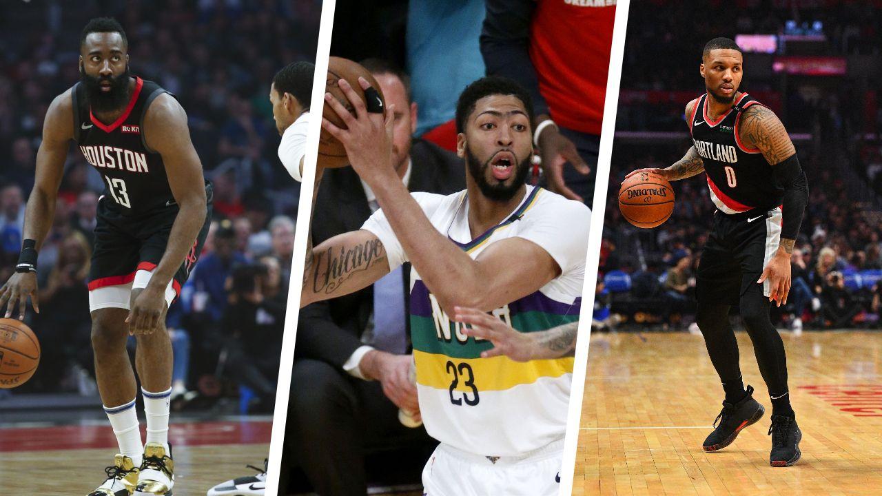 Basket - NBA - Coupe du monde 2019 : Harden, Davis et Lillard avec Team USA en Chine