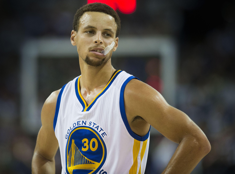 Basket - NBA - Curry, sant�, orgueil? Les cinq cl�s de la r�ussite des Warriors