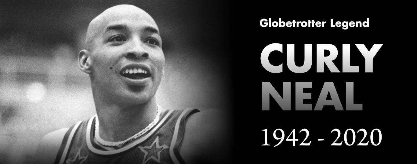Basket - NBA - Décès de Fred «Curly» Neal, légende des Harlem Globetrotters aux dribbles magiques