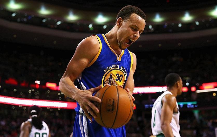 Basket - NBA - Des Warriors renversants, LeBron James renvers�