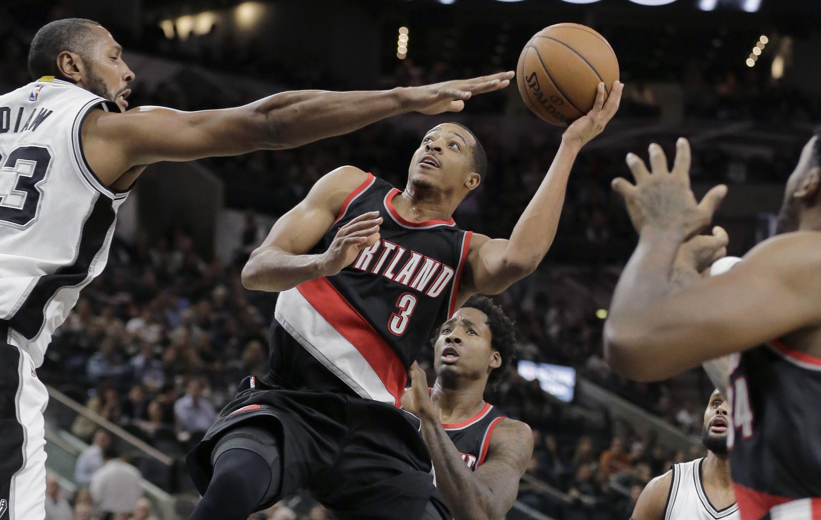 Basket - NBA - Diaw brille avec les Spurs, Houston inqui�te