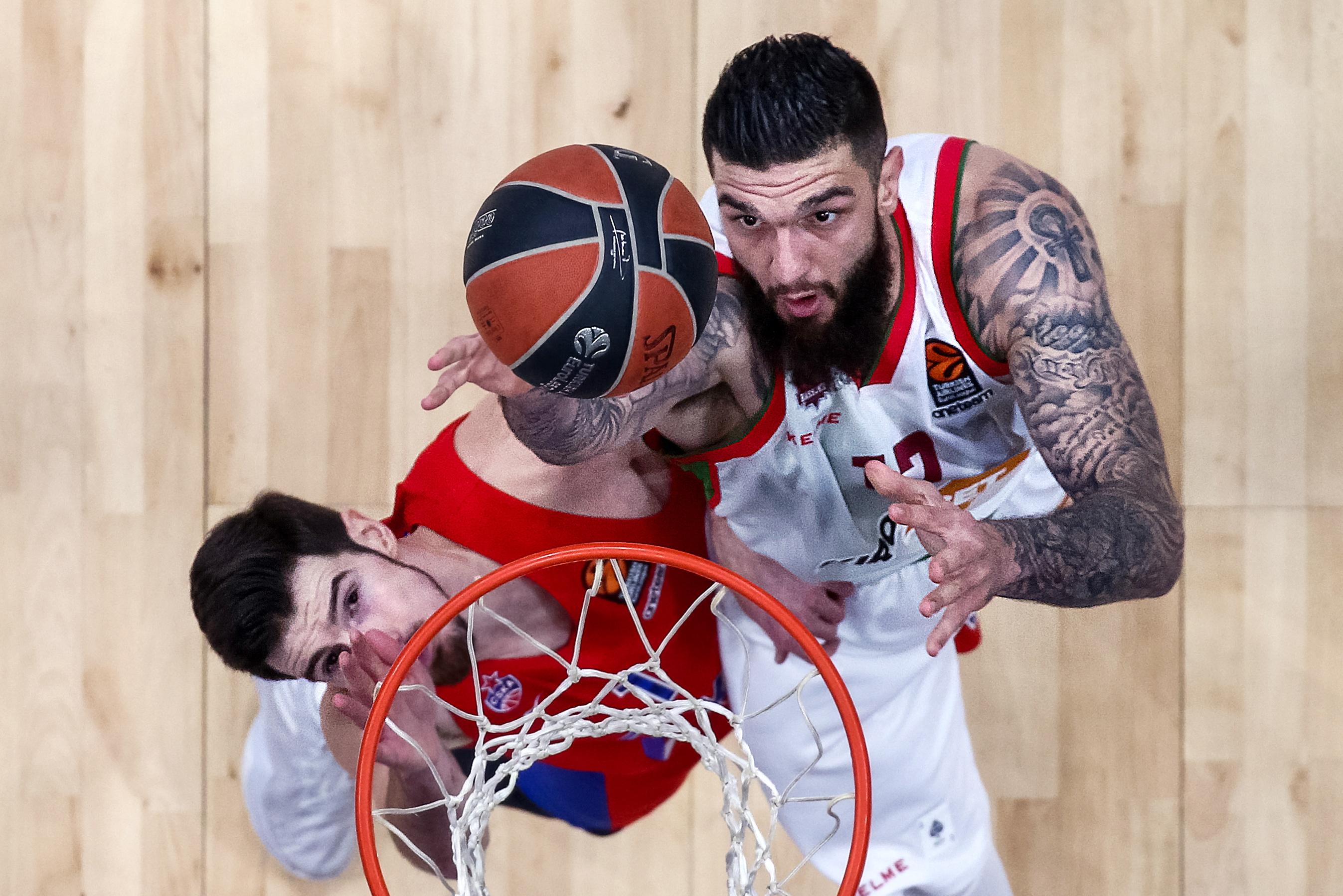 Basket - NBA - Direction Boston et la NBA pour Vincent Poirier