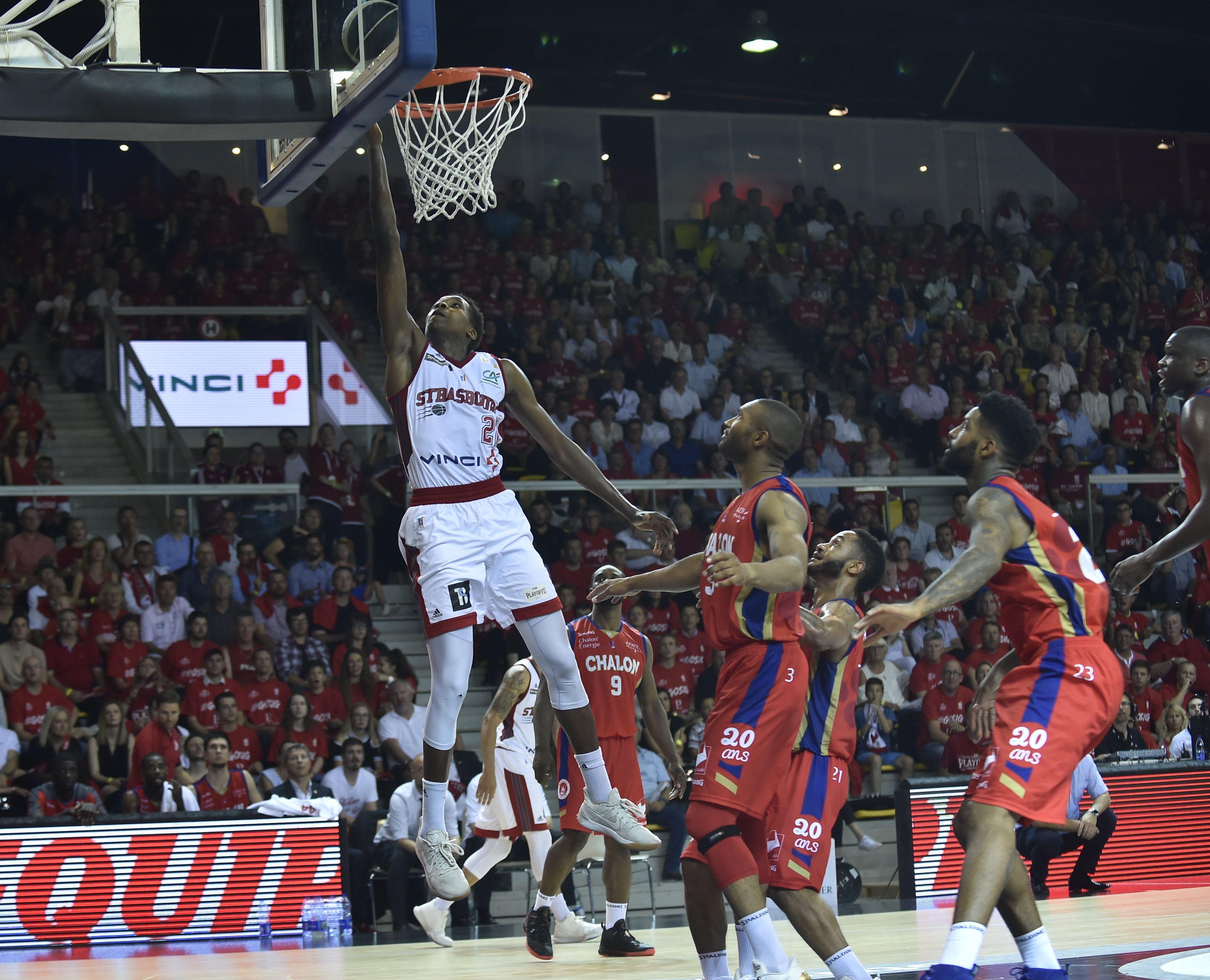 Basket - NBA - Draft NBA : le jour de gloire est arrivé pour la pépite bleue Ntilikina