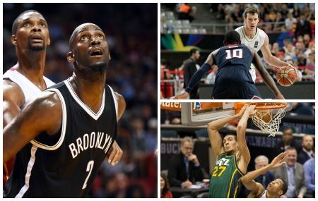 Basket - NBA - Garnett boucle la boucle, OKC, Miami et Gobert gagnants