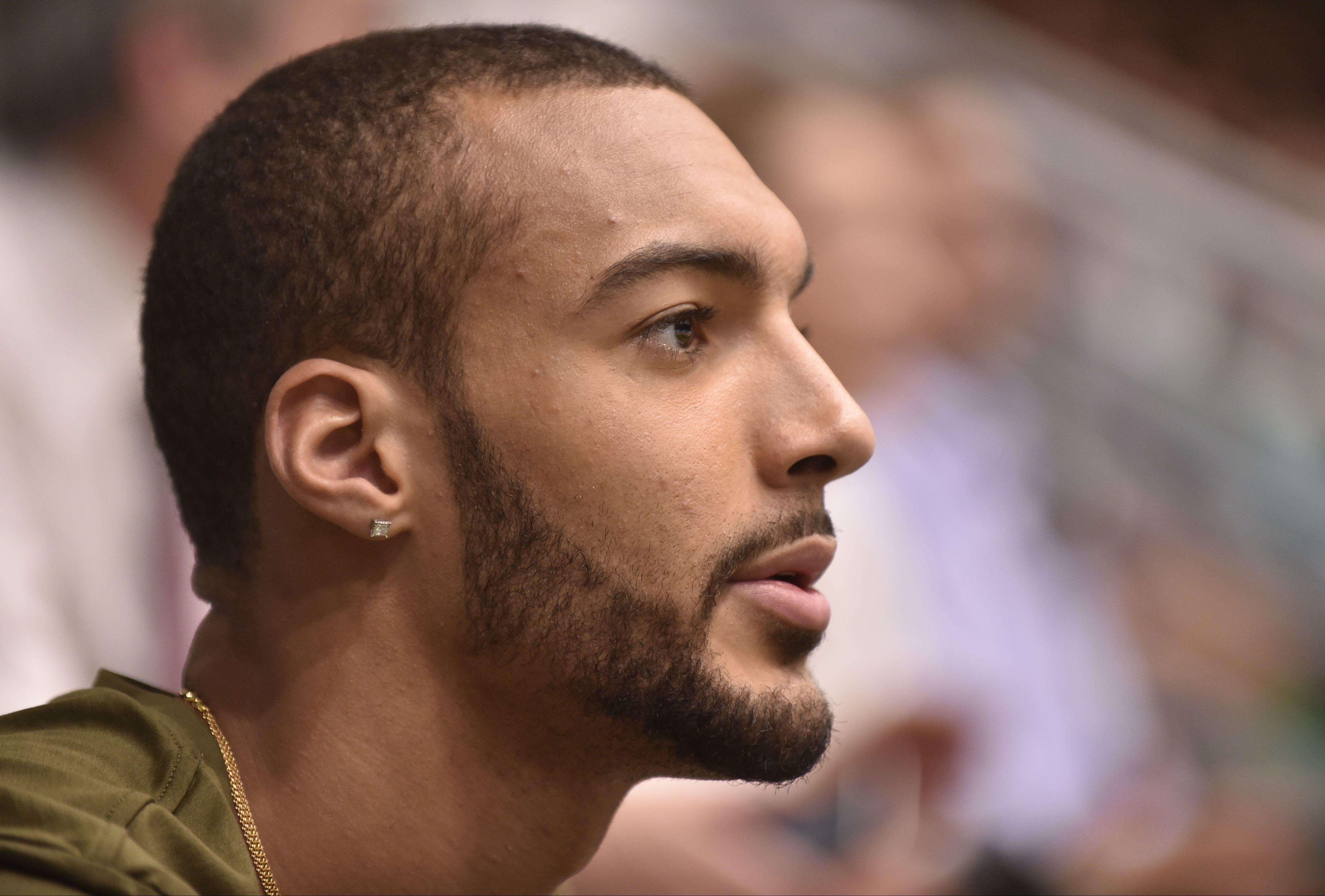 Basket - NBA - Gobert : «A part Tony Parker, on est tous un peu trop altruistes»