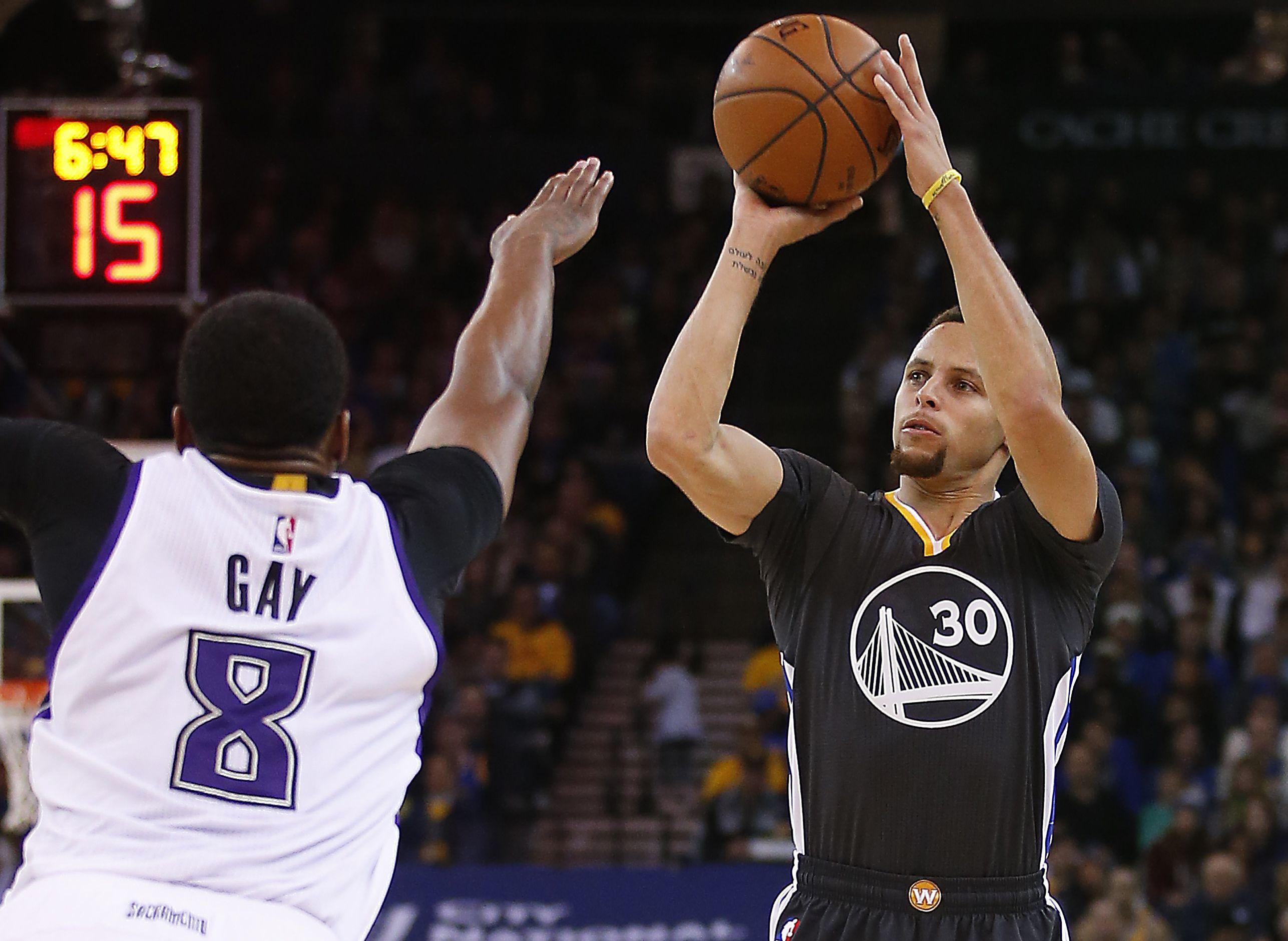 Basket - NBA - Golden State, l?invincibilit� se poursuit