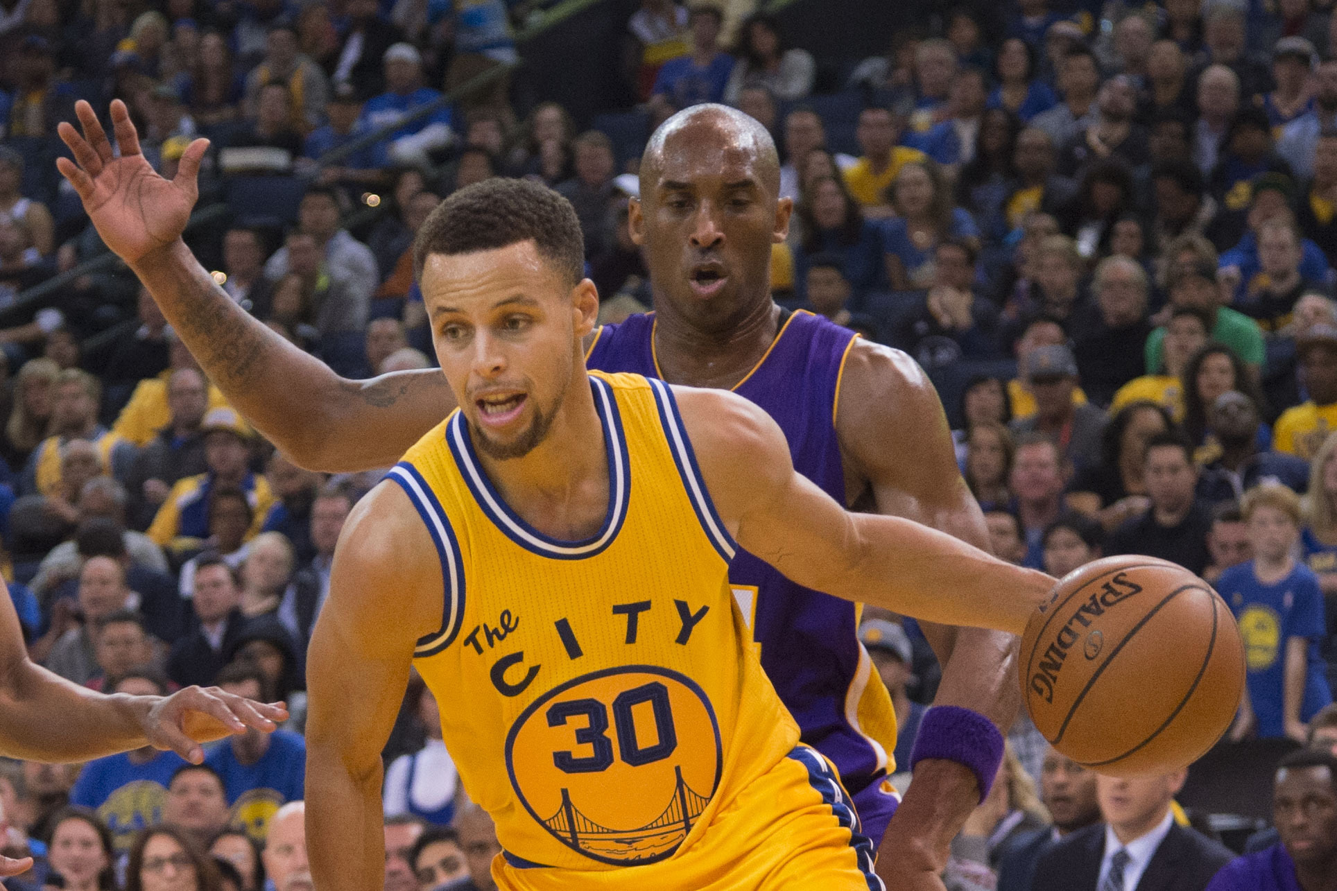 Basket - NBA - Golden State rentre dans le livre des records de la NBA