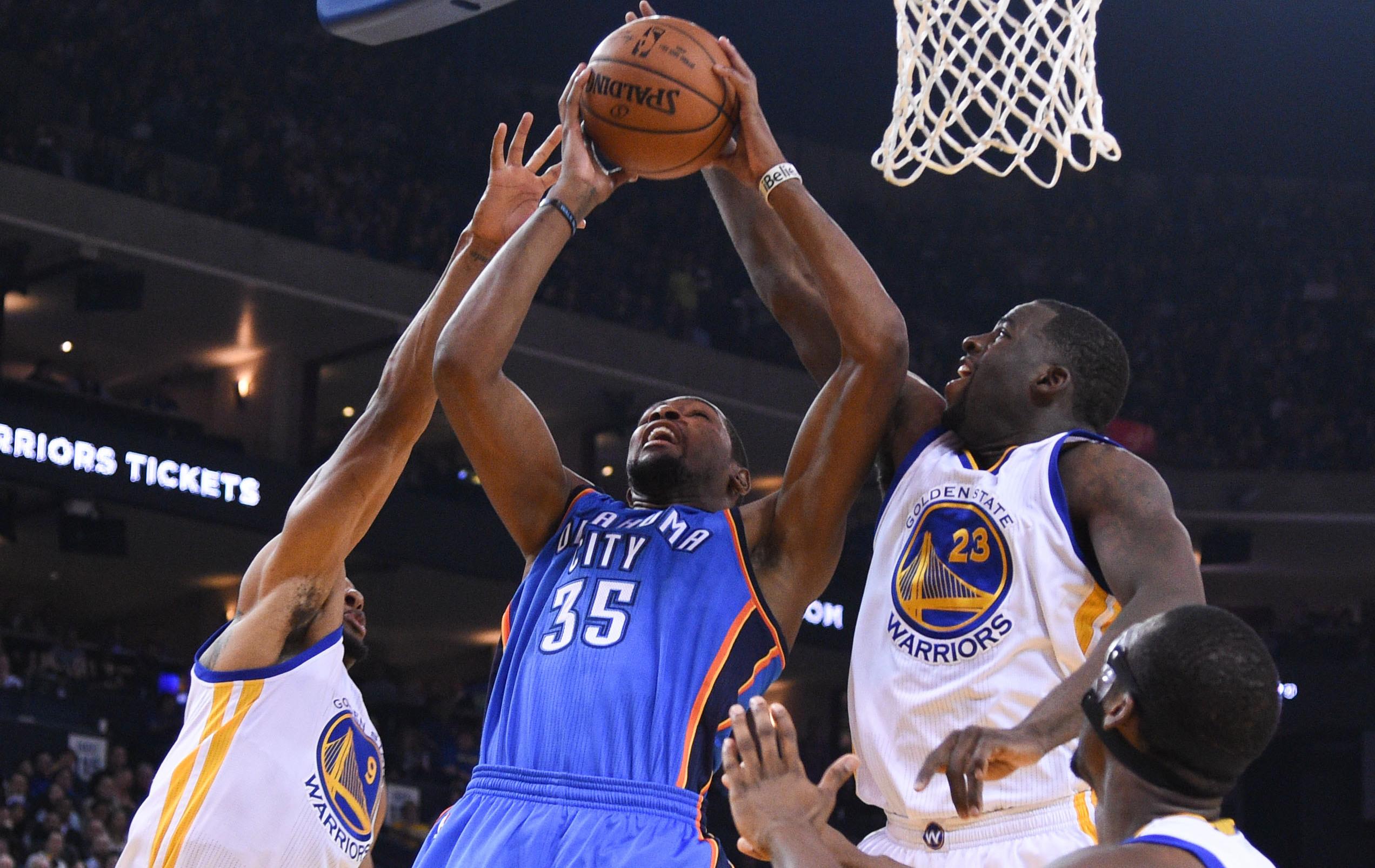 Basket - NBA - Golden State reprend sa marche en avant