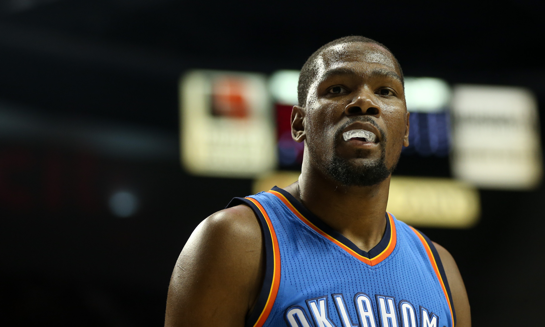 Basket - NBA - Golden State, San Antonio, OKC : Kevin Durant � l?heure du choix