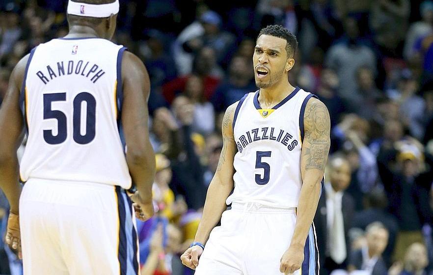 Basket - NBA - Il faudra compter sur Memphis